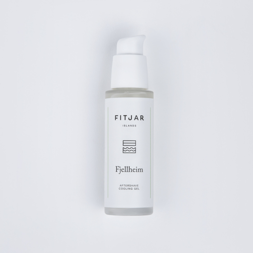 Fjellheim Aftershave Cooling Gel