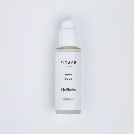 Fjellheim Aftershave Moisturiser