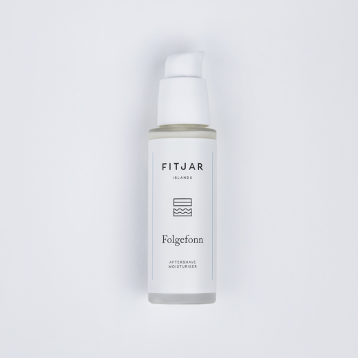 Folgefonn Aftershave Moisturiser