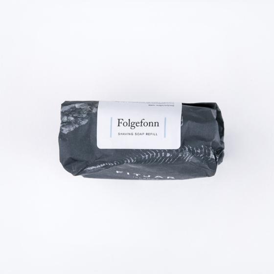 Folgefonn Shaving Soap Refill