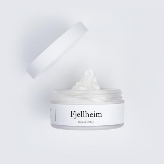 Fjellheim Shaving Cream