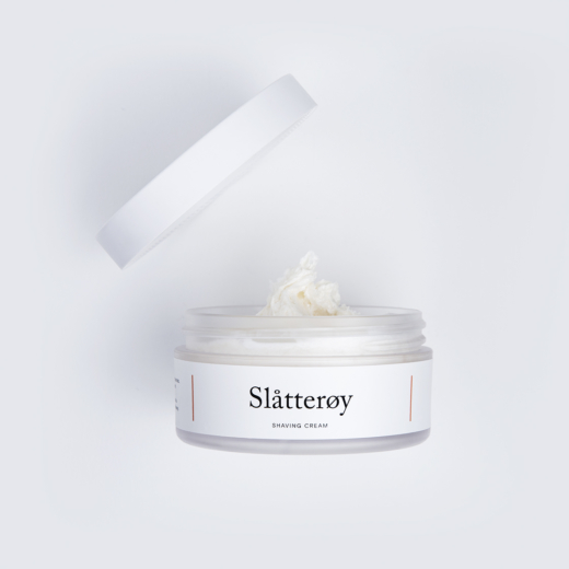 Slatteroy Shaving Cream