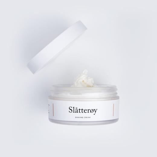 Slatteroy Shaving Cream