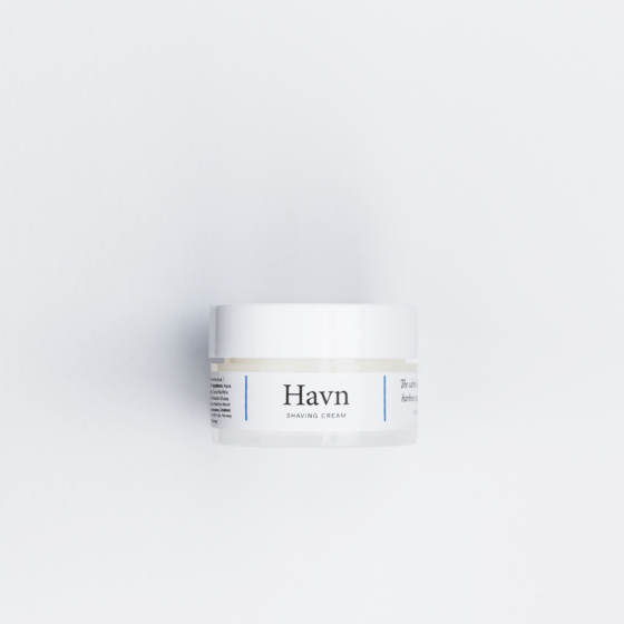Havn Shaving Cream Travel Size
