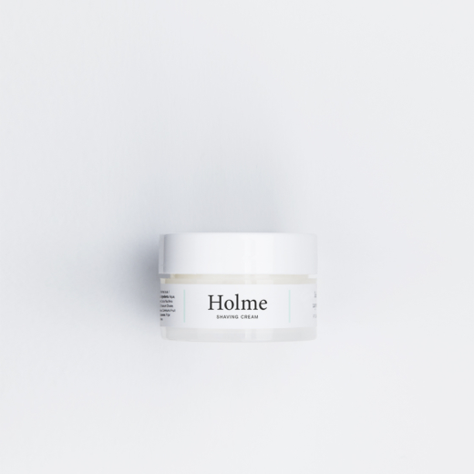 Holme Shaving Cream Travel Size
