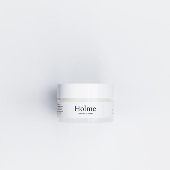 Holme Shaving Cream Travel Size