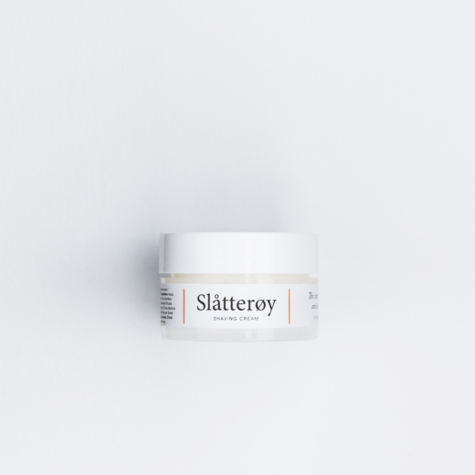 Slatteroy Shaving Cream Travel Size