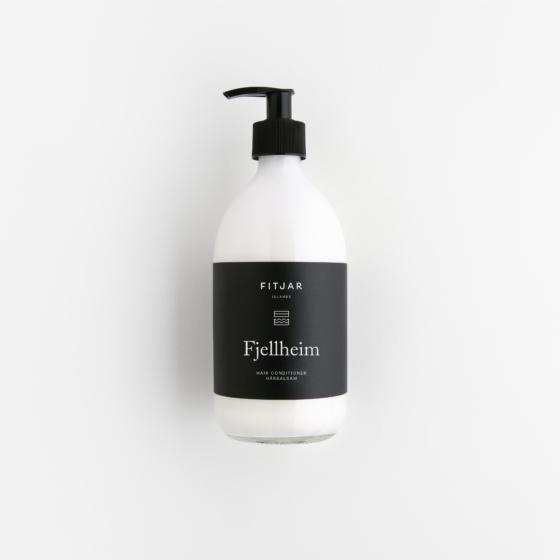 Fitjar Islands | Fjellheim Hair Conditioner 500ml