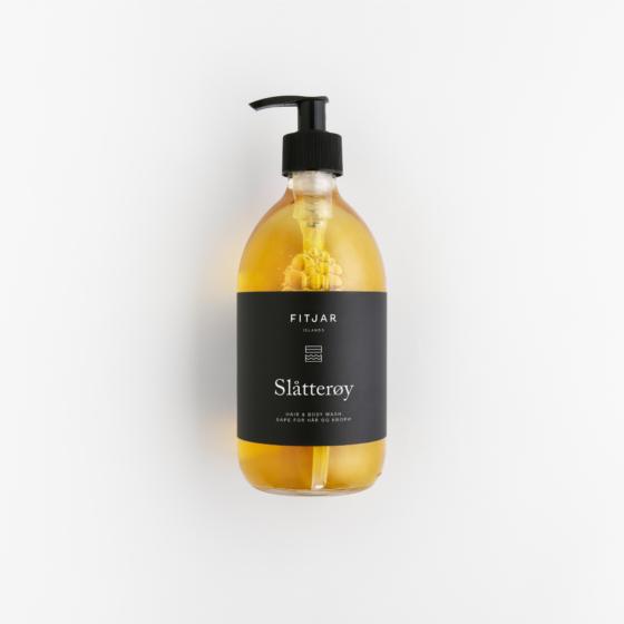 Fitjar Islands | Slatteroy Hair & Body Wash 500ml