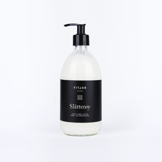 Slatteroy Hand & Body Lotion