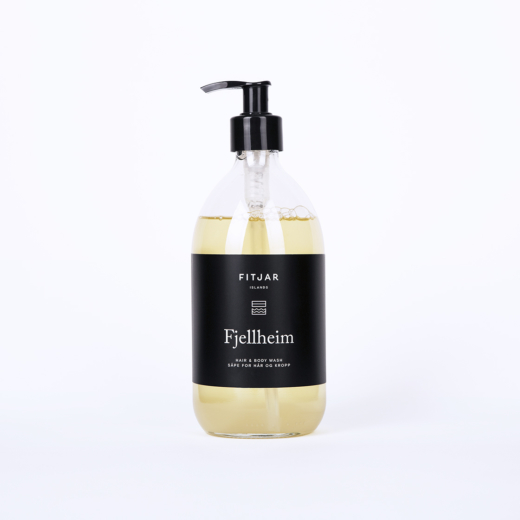 Fjellheim Hair and Body Wash