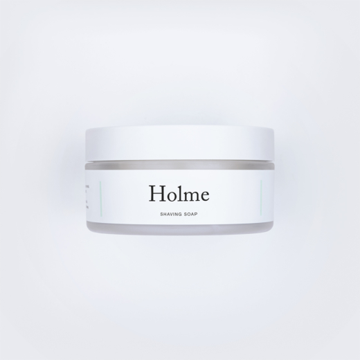 Holme Shaving Soap