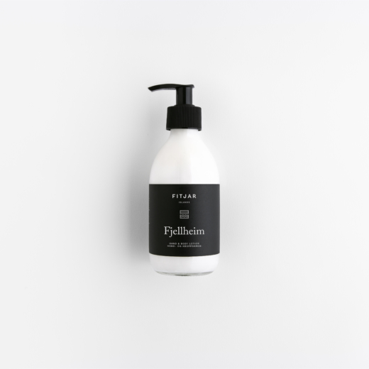 Fitjar Islands | Fjellheim Hand & Body Lotion 250ml