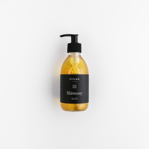 Fitjar Islands | Slatteroy Hand Soap 250ml