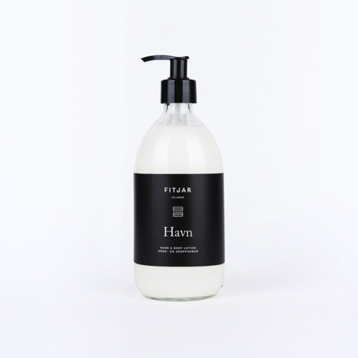 Havn Hand & Body Lotion