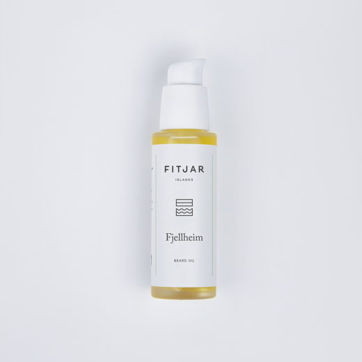 Fjellheim Beard Oil