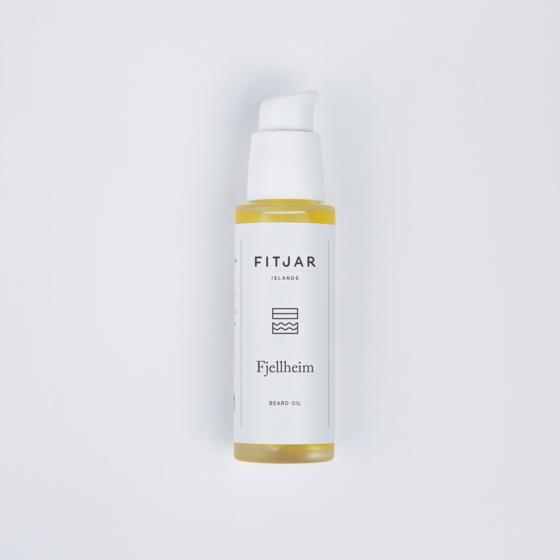 Fjellheim Beard Oil