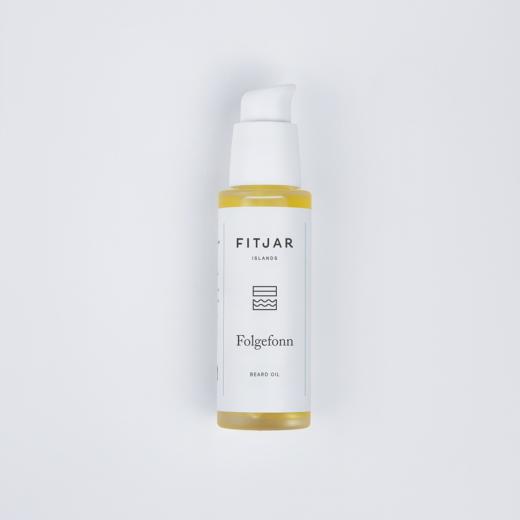 Folgefonn beard oil