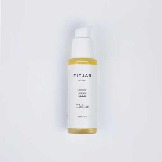 Holme Beard Oil