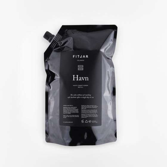 Havn Hair Conditioner 1000ml Refill | Fitjar Islands