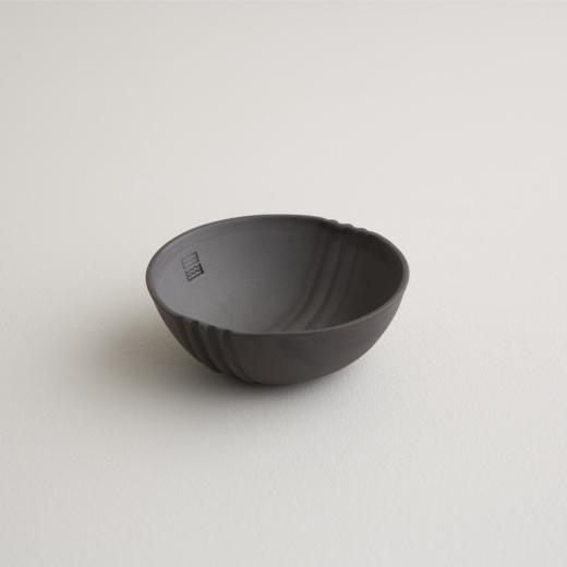 Fitjar Islands Lathering Bowl x Rita Lysebo Egren | Anthracite