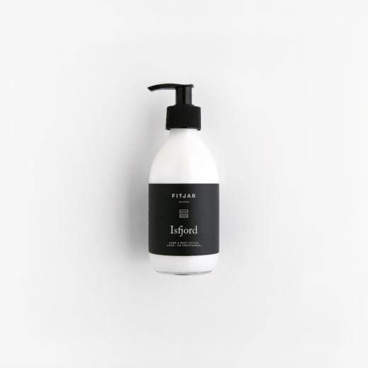 isfjord Hand Body lotion 250ml