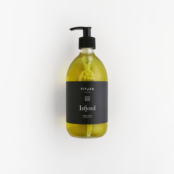 isfjord Hand soap