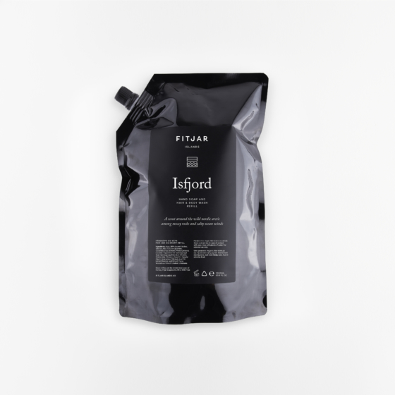 isfjord Hand soap Refill